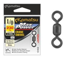 KAMATSU VRTILICA ROLLING MAX POWER 1/0-230KG