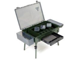 MIKADO MULTIFUNKCIONAL CARP BOX