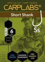 CARPLABS SHORT SHANK 2-6