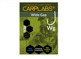 CARPLABS WIDE GAP 2-6