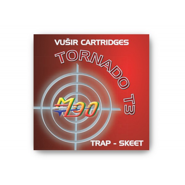 TRAP TORNADO-T3 CAL.12/24G