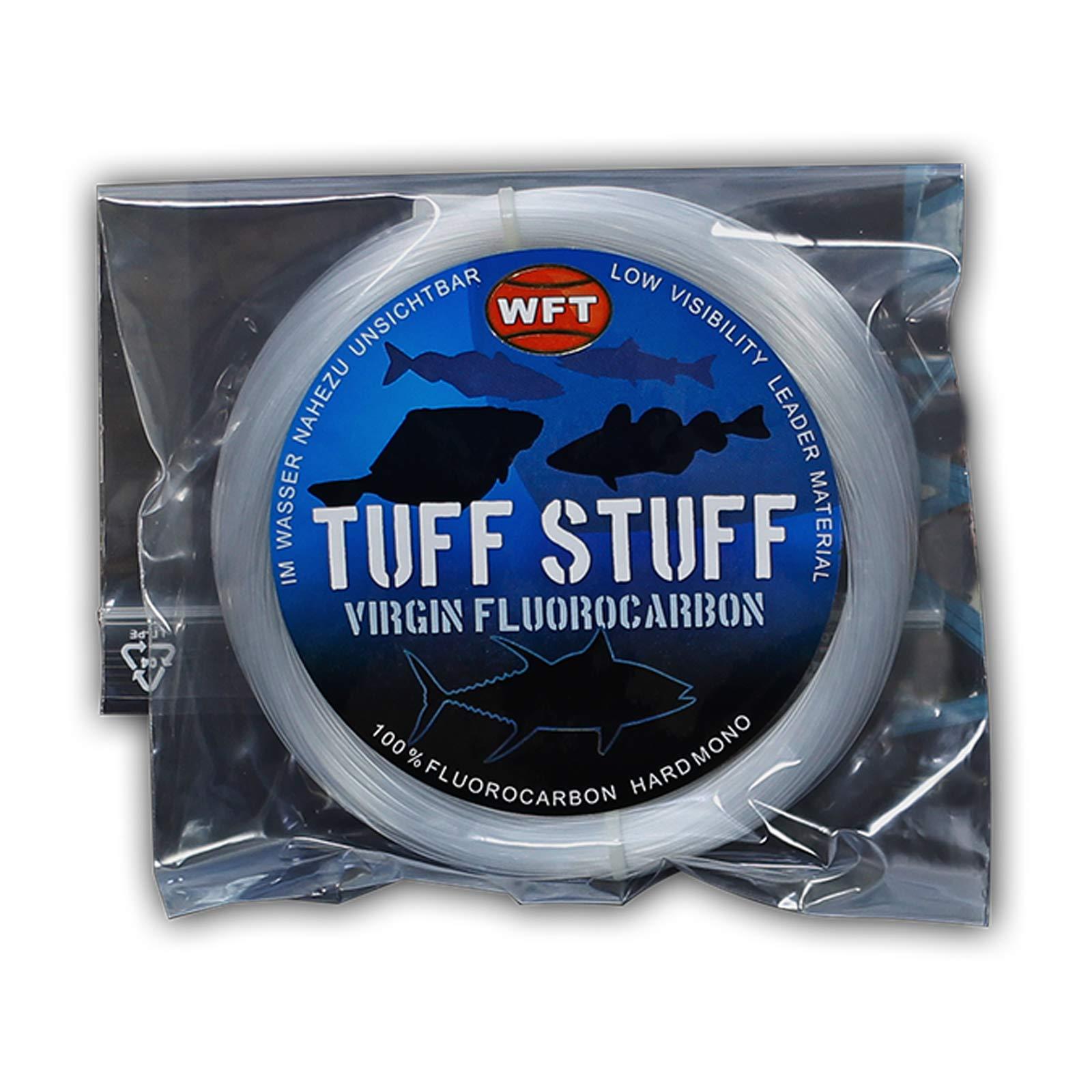 WFT TUFF-STUFF FC 50M/1,0MM