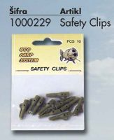 UGO SAFETY CLIPS