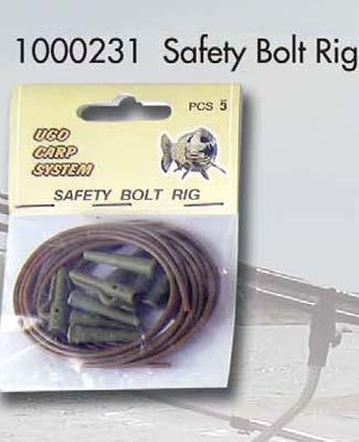 UGO SAFETY BOLT RIG