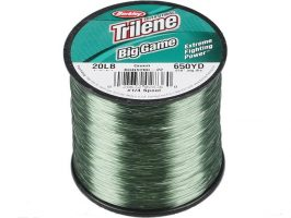 BERKLEY TRILENE BIG GAME 10-25LB/1000M