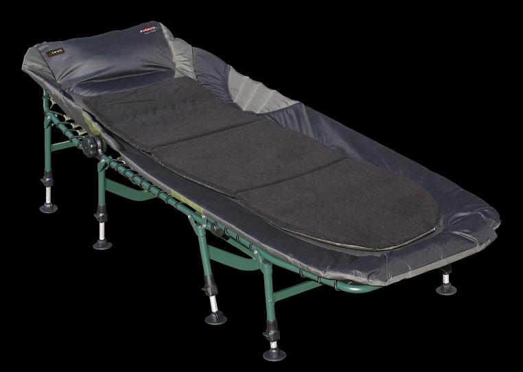 MIKADO CARP BED FINE LINER 210X85X36CM