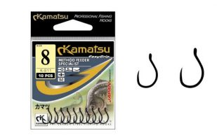 KAMATSU METHOD FEEDER UDICA BEZ KONTRA KUKE 8-12