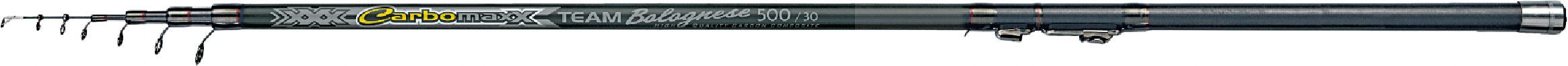 KONGER CARBOMAX SUPER BOLO 600CM/30G
