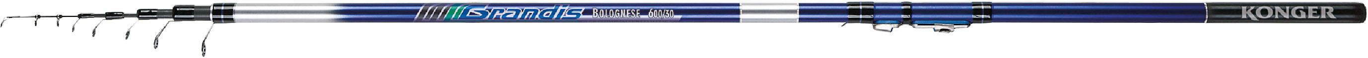 KONGER GRANDIS BOLO 600CM/30G
