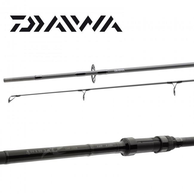DAIWA NINJA X-CARP 360/3LB