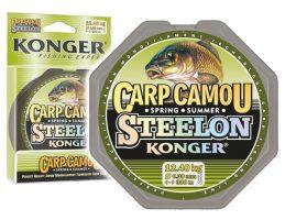 KONGER STEELON CARP CAMOU 0,28-0,35MM/300M