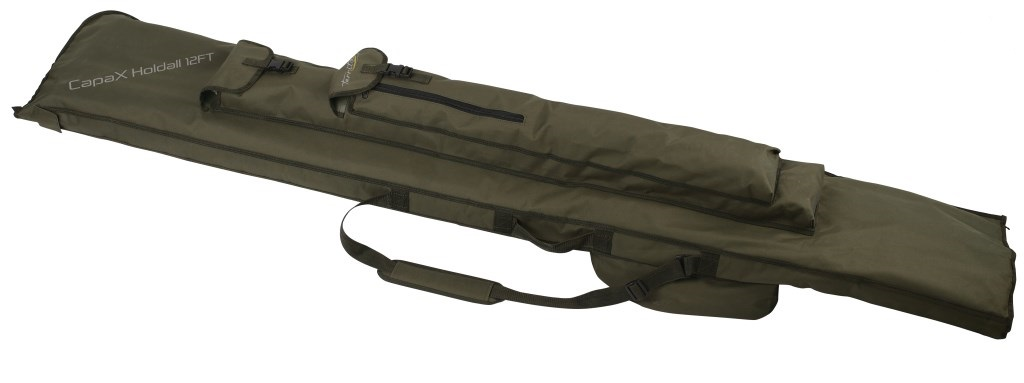 MIKADO CARP HOLDALL 12FT 4-ROD