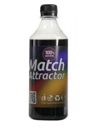 M-BAITS MATCH ATTRACTOR 500ML
