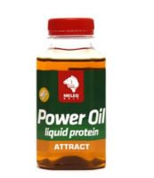 M-BAITS POWER OIL 250ML