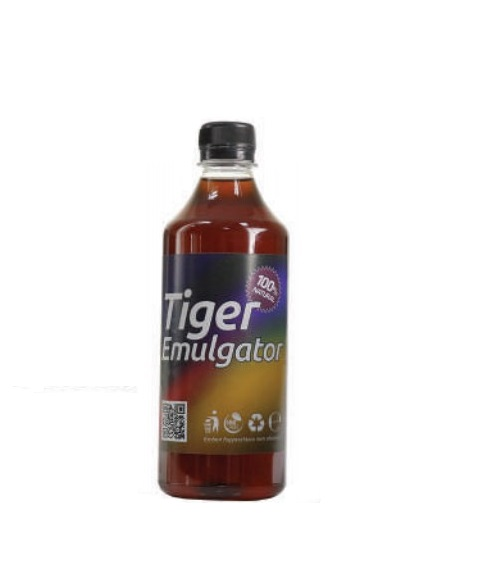 M-BAITS TIGER EMULGATOR 500ML