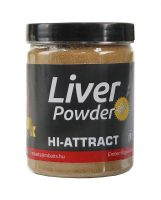 M-BAITS LIVER POWDER 60G
