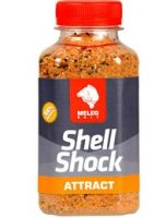 M-BAITS SHELL SHOCK 250G