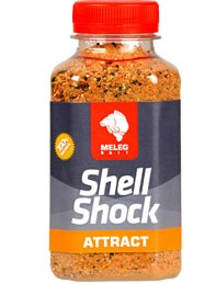 M-BAITS SHELL SHOCK 250G