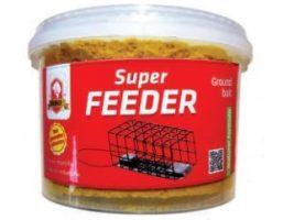 GROUND BAIT METHOD SUPER FEEDER 2,5KG