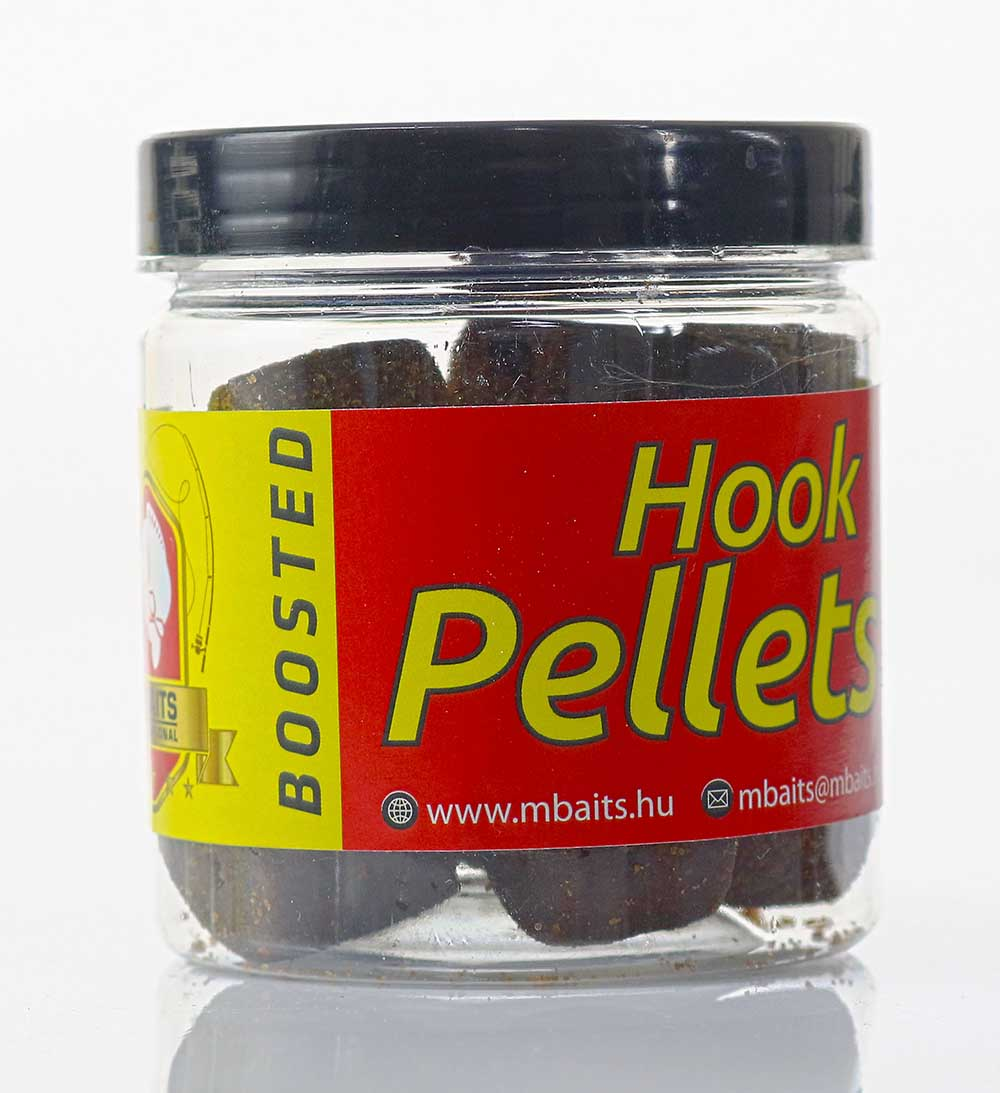 M-BAITS HOOK PELLET 20MM/100G