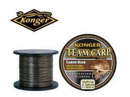 KONGER TEAM CARP 0,30MM/1000M