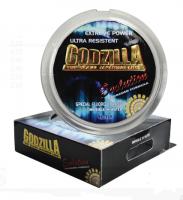 GODZILLA FLUOROCARBON 0,14M-0,40MM/150M