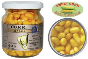 KUKURUZ CUKK SWEETCORN 220ML