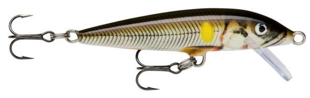 RAPALA ORIGINAL FLOATER F-9