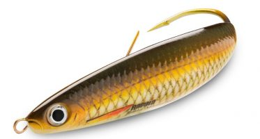 RAPALA RATTLIN MINNOW SPOON RMSR08
