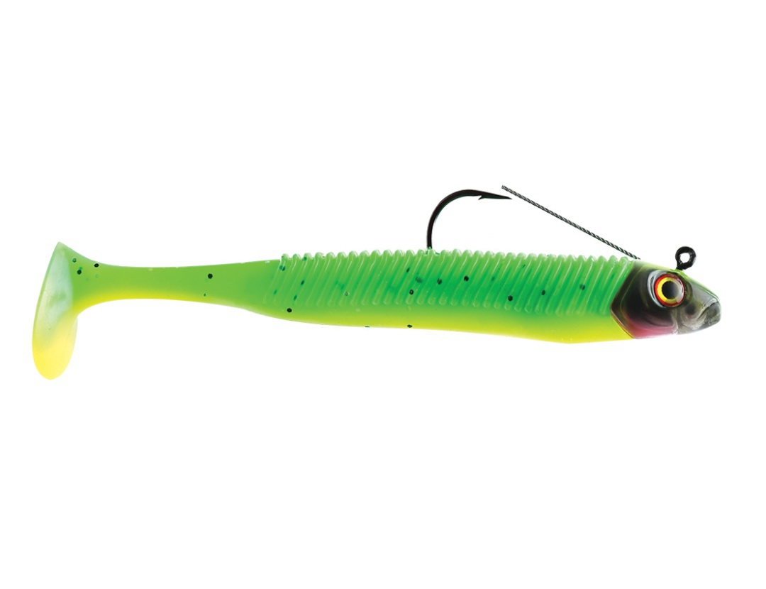 STORM MINNOW SEARCHBAIT WEEDLESS 14CM