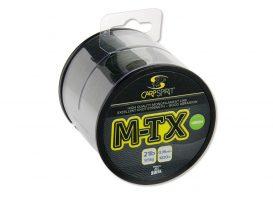 CARP SPIRIT M-TX NAJLON 0,30-0,40MM