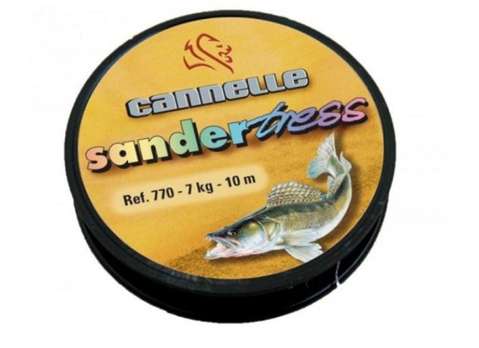 CANNELLE SANDERTRESS 10M/9KG