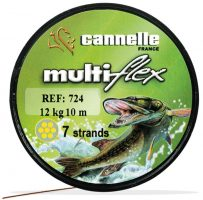 CANNELLE MULTIFLEX SPIN SAJLICA 10M/7KG