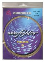 "CANNELLE ""SEAFIGHTER"" SAJLICA 10M/50LB"