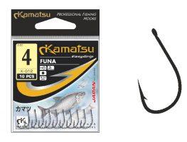 KAMATSU FUNA RINGED 8
