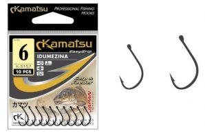 KAMATSU IDUMEZINA CARP&FEEDER RING 6-8