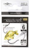 MIKADO NIHONTO CARP RINGED 2-6