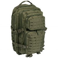 MIL-TEC RUKSAK US ASSAULT LASER-36L