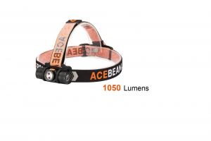 ACE BEAM LED NAGLAVNA LAMPA H40