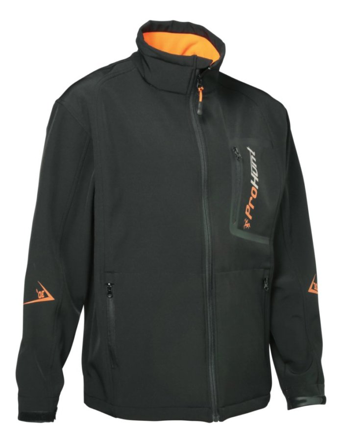 VC PRO-HUNT SOFTSHELL SAVAGE