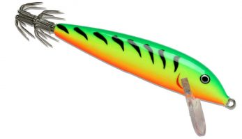 RAPALA SQUID LURE SQ-11