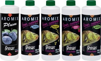 AROMIX SENSAS ADITIV 500ML