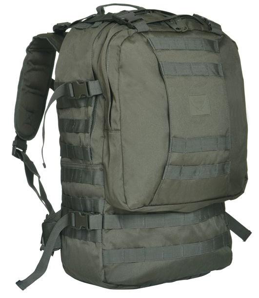 MIL-TEC TACTICAL B07 RUKSAK 36L