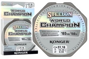 KONGER STEELON WORLD CHAMPION 0,10/150M