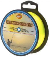 WFT MONOFILAMENT BRANDUNGSANGLEN SURF 0,35MM/0,40MM