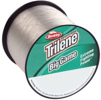 BERKLEY TRILENE BIG GAME CLEAR NAJLON 0,27-45MM