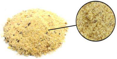 MELEG SUPER FEEDER GROUNDBAIT 2,5KG