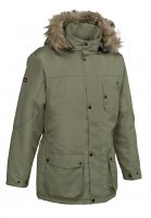 PERCUSSION IDAHO WARM PARKA JAKNA