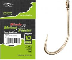 MIKADO METHOD FEEDER RING UDICA 6-16