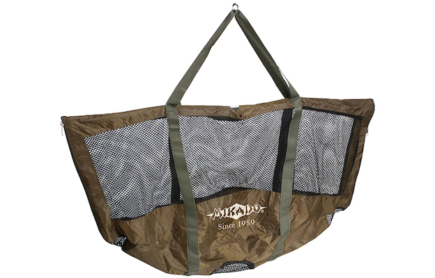 MK CARP FINE LINE SLING WEIGH SACK IS14-R703